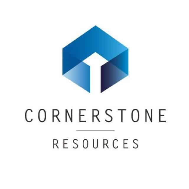 Cornerstone Resources
